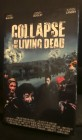 Collapse of the living dead - Dvd - Hartbox *Wie neu*