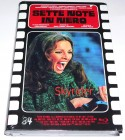 Sette note in Nero Blu-ray + DVD - 84er - Neu - Giallo -