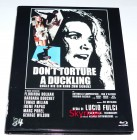 Don't torture a duckling Blu-ray - kleine Hartbox -