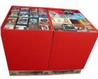 20 DVDs Mega Paket (NEU) inkl. Gartis Box ab 5€