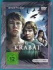 Krabat DVD (Oetinger Kino) David Kross, Daniel Brühl s. g. Z