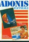 ADONIS EXTRA 3 Sonderheft Action Urlaub für Erlebnish,  Gay