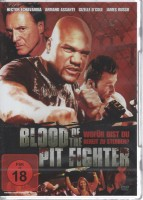 Blood Of The Pit Fighter (32374)