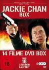 Jackie Chan : 14 Filme Box- DVD (x)