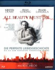 ALL BEAUTY MUST DIE Blu-ray - Kirstin Dunst Ryan Gosling