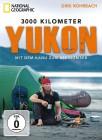 National Geographic - 3000 Kilometer Yukon DVD OVP