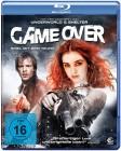 Game Over - Spiel mit dem Teufel [Blu-ray] OVP