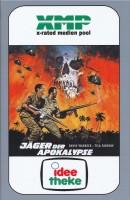 Jäger der Apokalypse - gr. Hartbox (Cover VV) - X-Rated