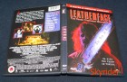 Texas Chainsaw Massacre III - Leatherface DVD - Unrated RC 1