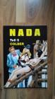 NADA TEIL 5  - COLBER       Erotik-Comic