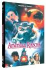 American Rikscha - Mediabook B - OVP - Limitiert