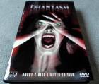 Phantasm - Das Böse Gr. Hartbox UNCUT 2 Disc Lim.Edition XT