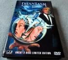 Phantasm II - Das Böse 2 Gr. Hartbox UNCUT 2 Disc Lim.Ed. XT
