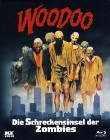 WOODOO  (UNCUT) - XT Video - BD -