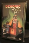 Demonic Toys - Dvd - Hartbox *Wie neu*