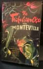 Die Teufelswolke von Monteville - Dvd - Hartbox *Neu*