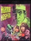 HORROR HOSPITAL Blu-ray Import Frankensteins Horror Klinik