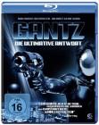 Gantz - Die ultimative Antwort [Blu-ray] OVP