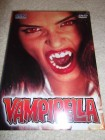 VAMPIRELLA UNCUT DVD HARTBOX NEU / OVP