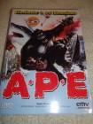 APE - 3D UNCUT DVD LIMITIERTE HARTBOX NEU / OVP