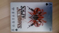 Smokin' Aces - Limited Edition - Steelbook