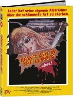 Ausflug in dss Grauen-Dont go in the Woods alone limi 333 St