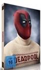 Deadpool Birnenblatt Mediabook Cover A NEU OVP !