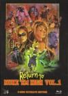Return to Nuke 'Em High Volume 1 - 3DISC MEDIABOOK NEU