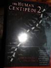 The Human Centipede 2, uncut, deutsch,  neu