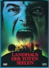 Landhaus der Toten Seelen - UNCUT DVD Karen Black s. g. Zust