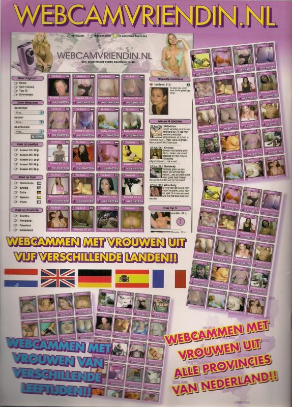 Lust Niederländisches Hochglanz Erotikmagazin 2006 Sammler