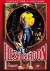 5 * DVD Flesh Gordon 1 & 2 Collectors Edition