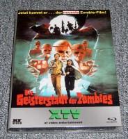 Geisterstadt der Zombies - HD Kultbox XT lim. 250  OVP
