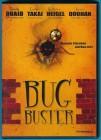 Bug Buster DVD Katherine Heigl, Randy Quaid fast NEUWERTIG