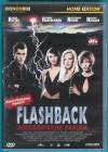 Flashback - Mörderische Ferien DVD Disc NEUWERTIG