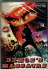 Demons Massacre - Uncut Hongkong Ninja Action - DVD Neu
