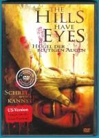 The Hills Have Eyes - Hügel der blutigen Augen Miet-DVD sgZ