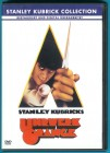 Uhrwerk Orange - Stanley Kubrick Collection DVD s. g. Zust.