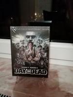 Day of the Dead Mediabook Ovp.