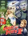 Angel of Death 2 , 4 DVDs Box, 100% uncut , Neuware