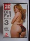 Elegant Angel - Big Fat Butts  3  (5er Disc Set)