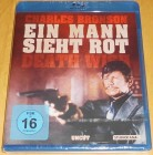Death Wish - Ein Mann sieht rot Uncut Blu-ray Neu & OVP