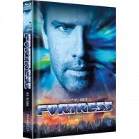 FORTRESS - LAMBERT COVER Mediabook  von Nameless