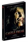 Castle Freak; Mediabook C MTM Lim. 111