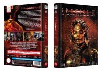 Species 2 - Cover C - Mediabook - 84 Entertainm. - lim. 333