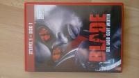 Blade - Die Jagd geht weiter - Staffel 1