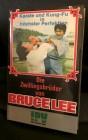 Die Zwillingsbrüder von Bruce Lee - Dvd - Hartbox *Neu*