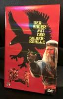 Der Adler mit der Silberkralle - Dvd - Hartbox *Wie neu*