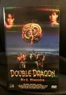 Double Dragon - Dvd - Hartbox *Wie neu*