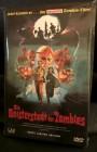 Die Geisterstadt der Zombies - Dvd - Hartbox *Wie neu*